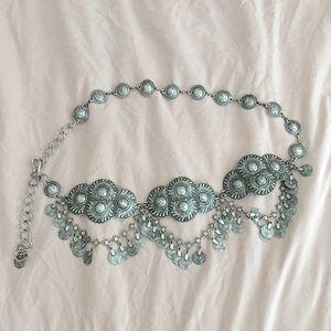 Accessories - Saint Eve Boho Belt